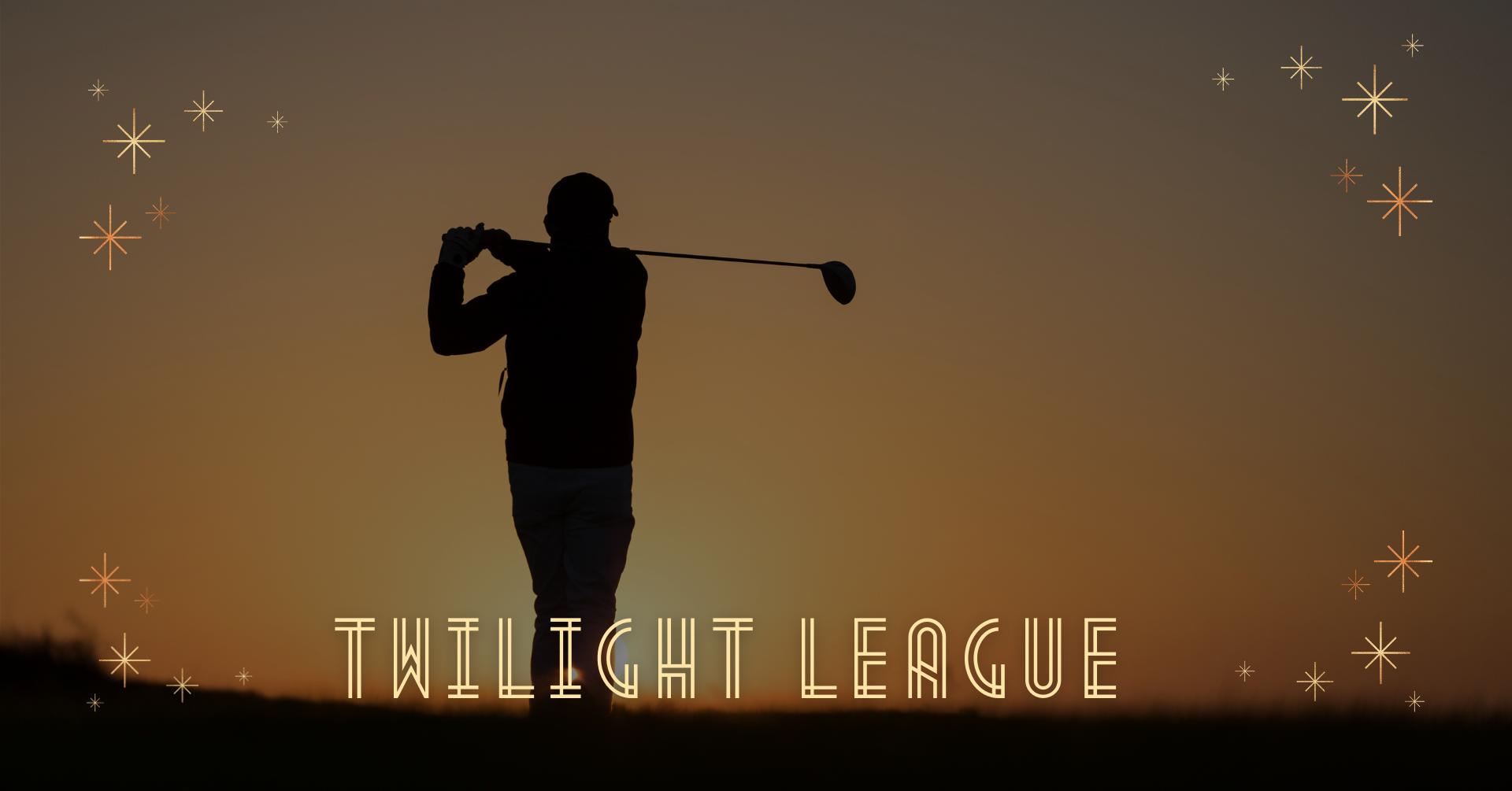 El Rio Twilight League✨Register Now!