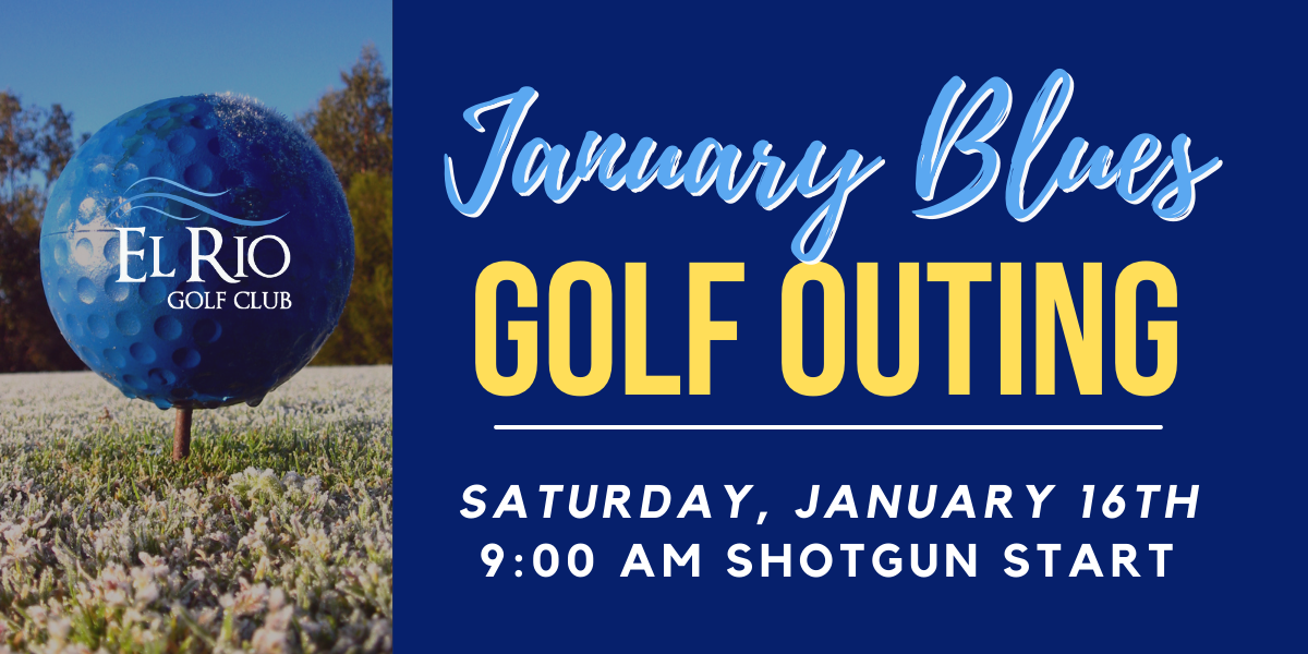 Register Now for Our First Golf Outing of 2021